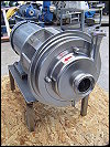 PACKO Centrifugal Pump - 4 HP