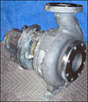 Power D Sanitary Centrifugal Pump