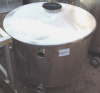 Stainless Steel Balance Tank-15 Gallons