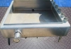 Stainless Steel Rectangular Balance Tank - 120 Gallons
