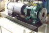 Worthington Dresser Iron Centrifugal Pump
