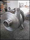 APV Puma Centrifugal Pump - 1 HP