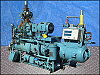 Frick Screw Compressor Package – 50 HP