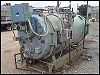Cleaver Brooks CB Steam Boiler - 60 HP