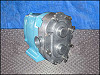 Waukesha Model 60 Positive Displacement Pump