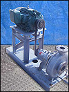 2002 Durco / Durion Centrifugal Pump