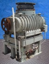 Dresser Industrial Roots Blower and Vacuum Pump - MVR
