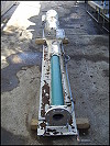Netzsch Incorporated Nemo® Stainless Steel Progressive Cavity Pump