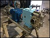 Waukesha 220 Positive Displacement Pump