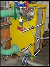 2000 AGC ProFlow Plate Heat Exchanger - 1550 sq ft