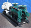Graham Liquid Ring Vacuum Pump