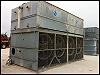 982 Ton - 1995 BAC VC2-982 Evaporative Condenser Tower (2 tower units)