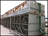 860 Ton - 2000 BAC VXMC-860-H Evaporative Condenser Tower (2 tower units)