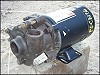 Dayton Centrifugal Pump