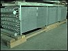 2001 Goedhart Cooling Equipment Stainless Steel Evaporator Coil – 10 tons