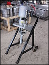 Graco Senator Drum Pump