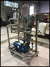 Sterling / SIHI LEMR110 Vacuum Pump - 5 HP