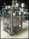 Pasteurization / Clean Fill Process Control Skid