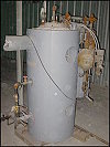 1992 Fulton Fuel-Fired Steam Boiler- 6 HP