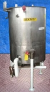 Jacketed Holding Tank- 200 Gallon