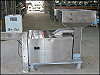 1997 Mid-West Feeder, Inc. Stainless Steel Feeder with Hopper