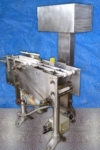 Mettler Toledo Hi-Speed Checkweigher