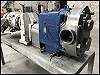 Waukesha 220 Positive Displacement Pump - 15 HP