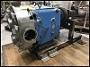 Waukesha 220 Positive Displacement Pump - HYD