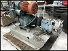 Waukesha 130 Positive Displacement Pump - 7.5 HP
