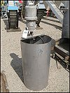 (Graco) Gray Company, Inc. Air Pump with Stainless Steel Tank - 37 Gallons