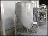 Stainless Steel Tank - 250 gallons