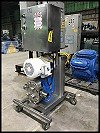 Waukesha 60 Positive Displacement Pump - 3 HP