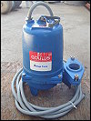 Goulds Pumps, Inc. Submersible Sewage Pump