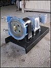 Bredel SP15N Peristaltic Pump