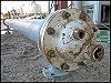 Shell and Tube Heat Exchanger - 26 Sq. Ft.