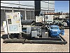 Thermal Care Water Cooled Chiller Skid - 125 HP